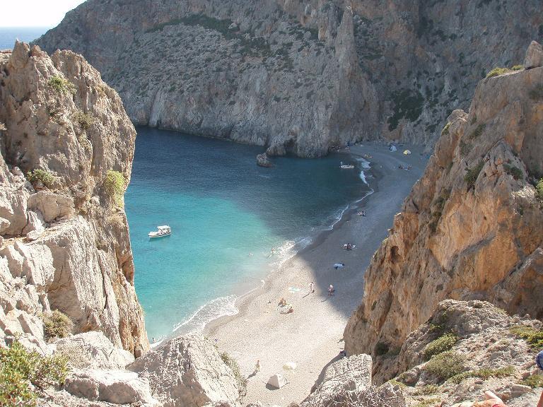 Ταξιδιωτικός Οδηγός Ελλάδα