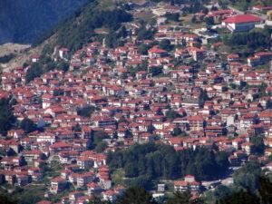Μέτσοβο, ταξιδιωτικός οδηγός Ελλάδα, Travelgreco